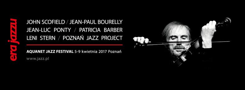 Poznań Festiwal Era Jazzu