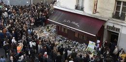 Paryż opłakuje ofiary. I się boi