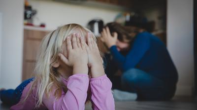 Dzieci, które nie umieją rozpoznać emocji, staną się nastolatkami, które potrafią nazwać własnych problemów