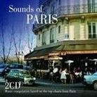 """Różni Wykonawcy - """"Sounds of Paris"""""""