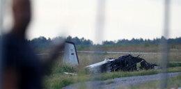 Katastrofa samolotu w Szwecji. Maszyna rozbiła się po starcie