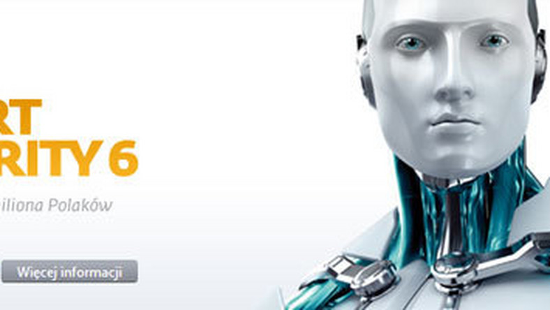 ESET prezentuje: NOD32 Antivirus 6 oraz Smart Security 6
