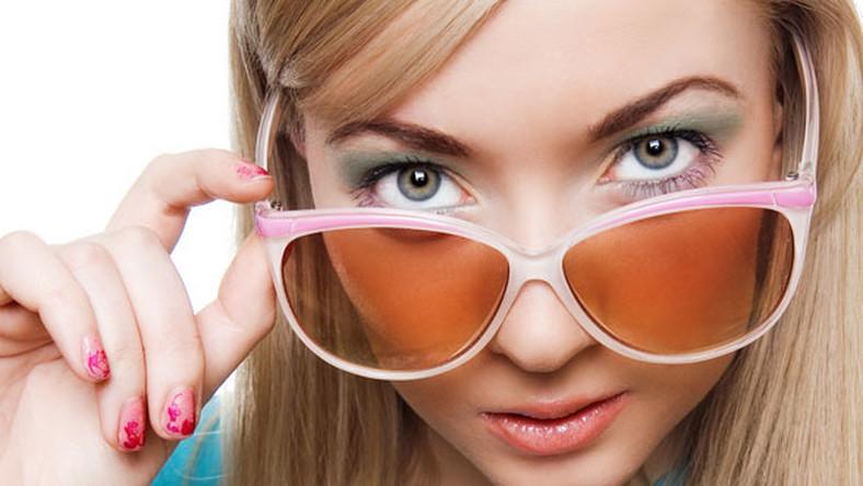 Różowe okulary to nie bajka
