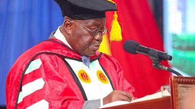 We're creating 1 million jobs in the next 3 years - Akufo-Addo