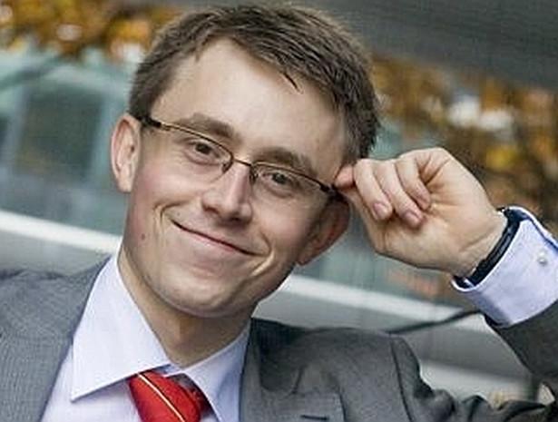 Paweł Cymcyk