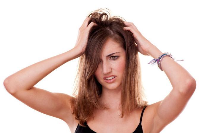 Ako ste i vi podlegli trendu izbegavanja pranja kose, sigurno se i vama ovo desilo
