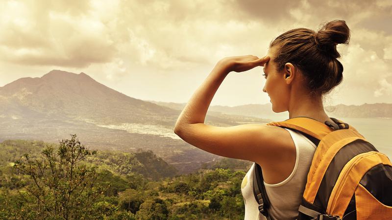 Dlaczego warto podróżować?