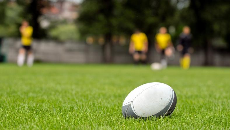 Rugby (Ofsajd)