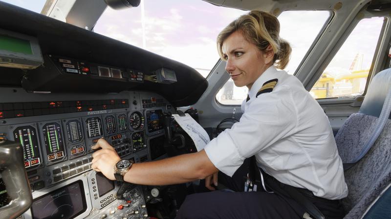 """Co znaczy """"ROGER"""" w języku pilotów?"""