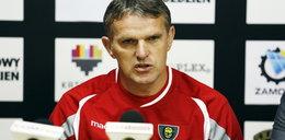 Odważna deklaracja trenera Moskala