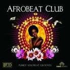"""Różni Wykonawcy - """"Afrobeat Club (3CD)"""""""