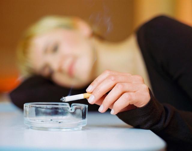 Štetni produkti pušenja utiču na sve ćelije  ljudskog organizma
