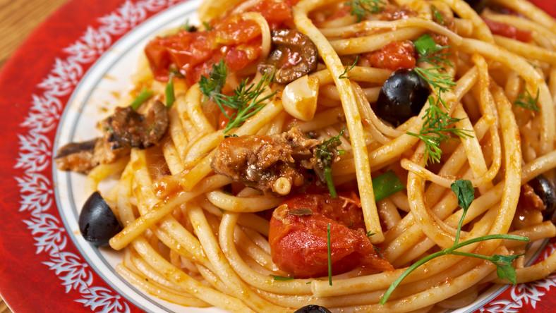 Włoski smak na talerzu!
