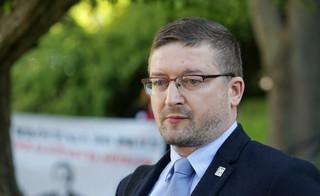 Juszczyszyn pozwał I Prezes SN. Sprawa już zarejestrowana