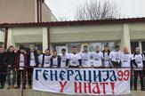 Danilovgrad, djaci, NATO bombardovanje, Facebook