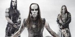 Odwołali koncert Behemotha przez bunt ludności
