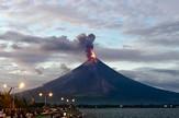 Vulkan, Filipini