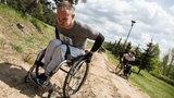 Jedyny w Polsce terenowy wyścig na wózkach! Trzecia edycja Wheelmageddonu