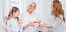 Tymi prezentami zaskoczysz dziadków! Zobacz nasze pomysły