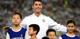 Oto najbardziej dobroczynny sportowiec świata