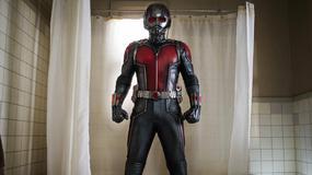 Ant-Man, kolejny superbohater ratuje świat
