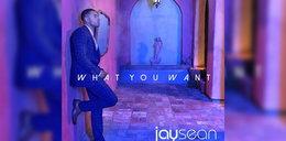 """Jay Sean nagrał nowy singiel """"What You Want"""". Będzie przebój?"""