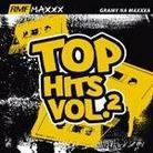 """Różni Wykonawcy - """"RMF Maxxx Top Hits vol.2"""""""