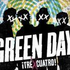 "Green Day - ""!Tré!/ !Cuatro!"""