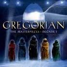 "Gregorian - ""Masterpieces - Decade I (CD+DVD)"""