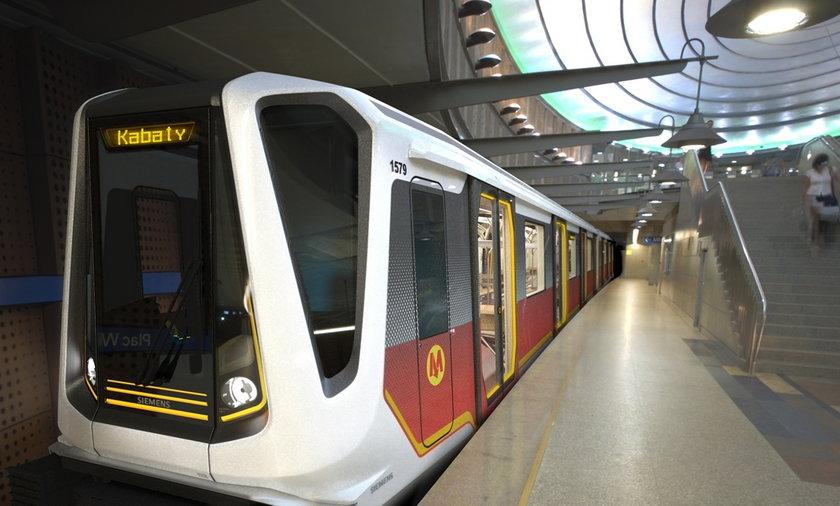 Pociąg Inspiro