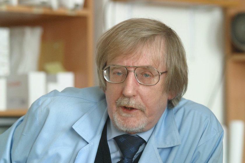 Kazimierz Drosik