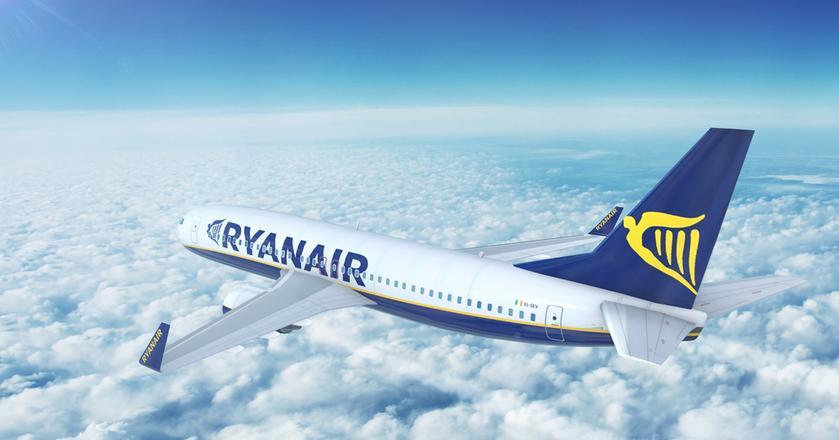 Piloci pracujący w Ryanair domagają się prawa do niezależnej reprezentacji w spółce