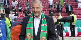 Prezydent Wrocławia ma dość słabej gry Śląska