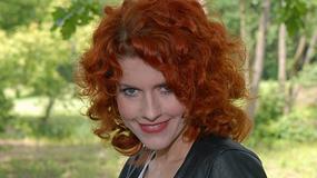 Agnieszka Wielgosz zmieniła kolor włosów