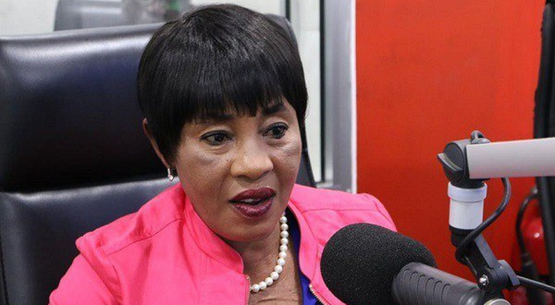 We're more violent than you -NDC's Anita De Soso warn NPP
