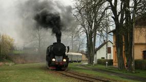 Stare pociągi będą wozić turystów po najpiękniejszych trasach Małopolski