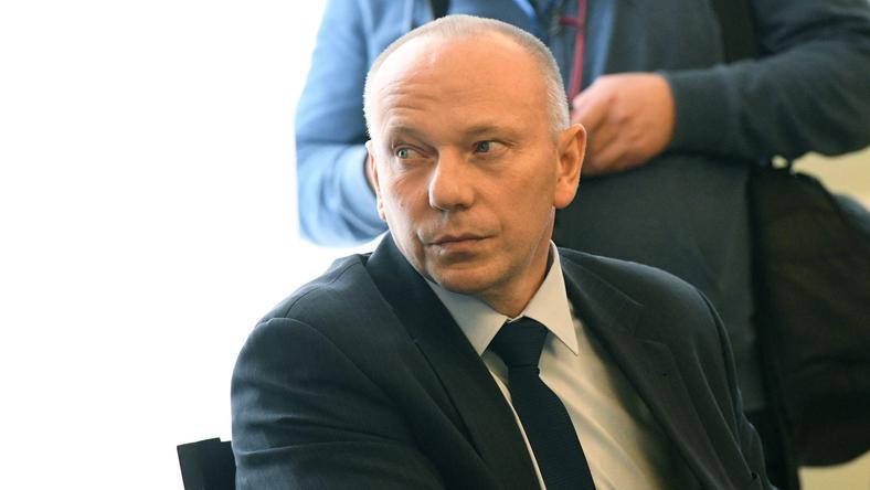 Pytel był szef SKW w latach 2014–2015