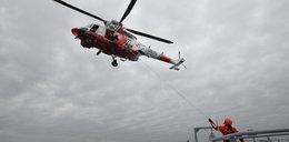 """Zatonął jacht """"Zefir"""". Akcja ratunkowa na Bałtyku"""