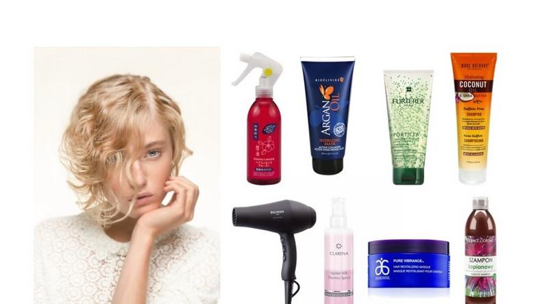 ... Poznaj 5 najważniejszych nawyków kobiet, które zachwycają pięknymi włosami.