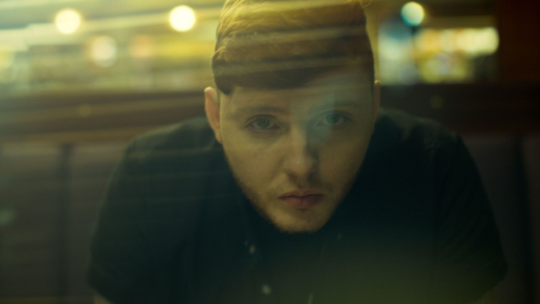 James Arthur spotka sięz fanami w salonie Empik Junior