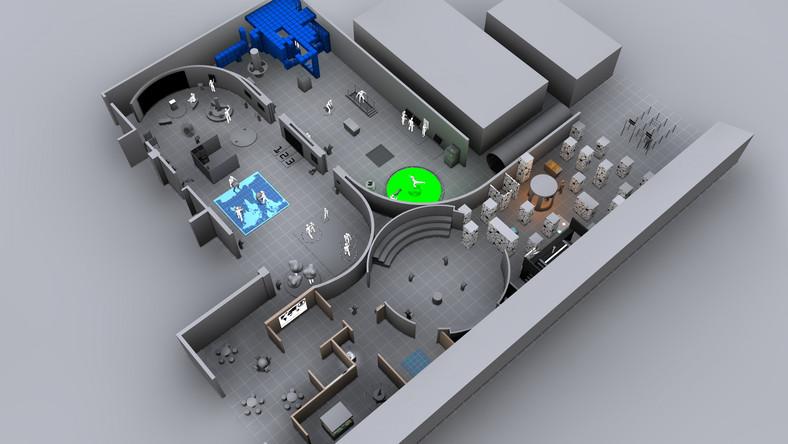 Zobacz, jak będzie wyglądać Centrum Nauki Kopernik