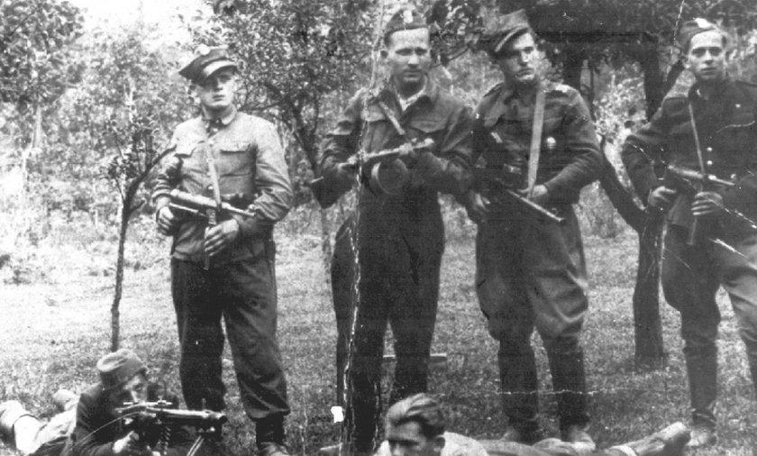 Żołnierze Wyklęci chcieli zabić ojca znanego dziennikarza? Za co?