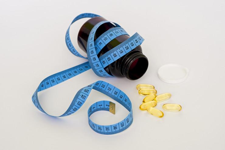 Suplementi za mršavljenje– da ili ne