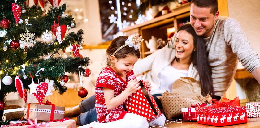 Jaki prezent na Święta? 61% Polaków ma z tym problem