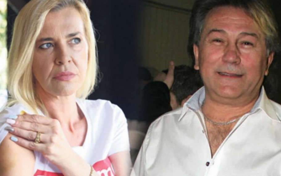Sonja Bašić i Halid Muslimović