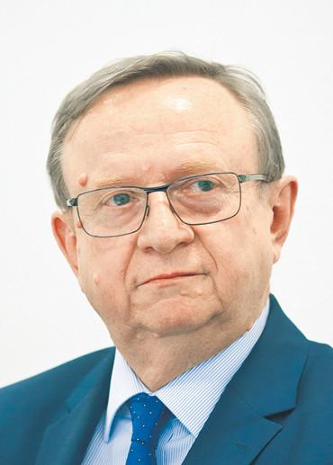 Andrzej Maciążek wiceprezes Polskiej Izby Ubezpieczeń