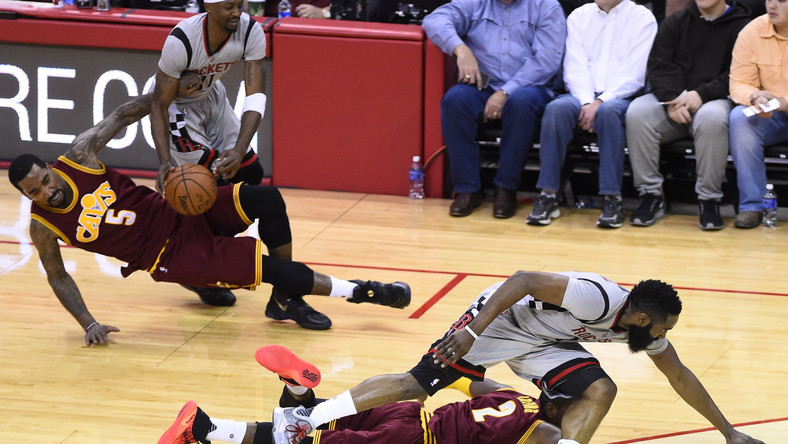 Cleveland Cavaliers - Houston Rockets
