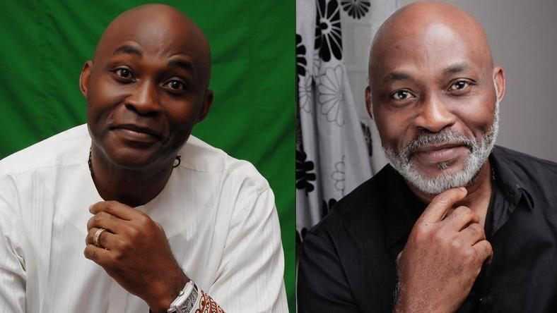 RMD with and without a full beard