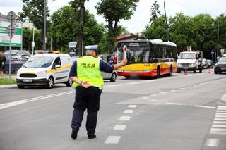 Warszawa zawiesza współpracę z Arrivą po wypadku autobusu. 'Żaden z kierowców nie przystąpi do pracy bez wykonania narkotestów'