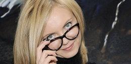 Olga Borys gra erotyczne sceny z mężem